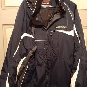 Karbon Winter Jacket Large